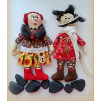куклы примитивы игрушки ручной работы блоги каталог