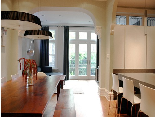 DESIGNSENSE your home design blog!: LIGHTING DESIGN IDEAS FOR YOUR ...