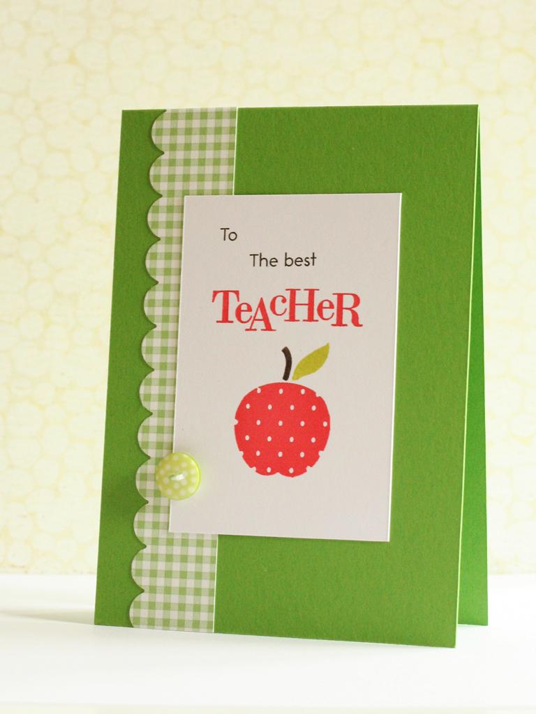 lime doodle: The best teacher