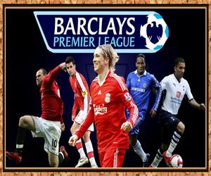 Klasemen Liga Inggris 2014 Terbaru Update