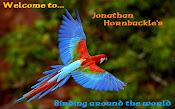 Jon Hornbuckles Website
