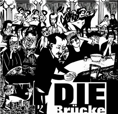 DIE BRÜCKE - Die Brücke