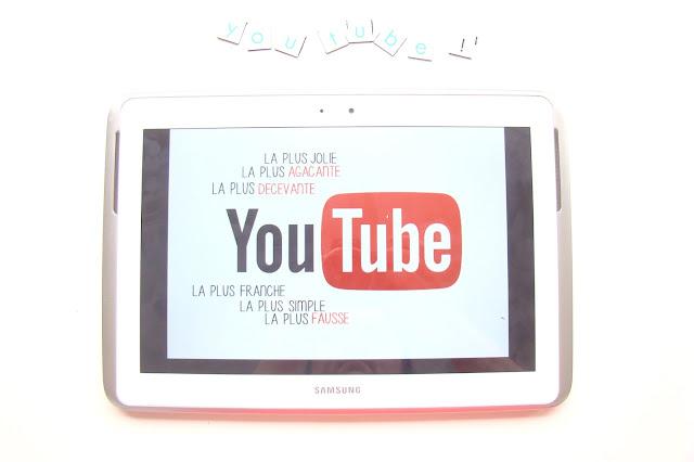 Youtube: le Tag qui dérange: ce que je pense des youtubeuses. Peut-on encore donner son avis sur Youtube?