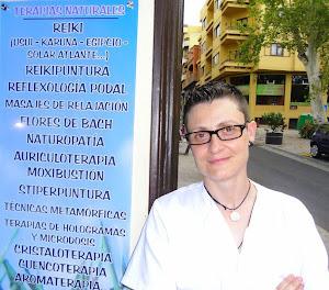 Belén Liébana: Expandiendo Terapias