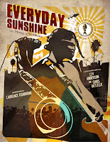 Everyday Sunshine - The Story of Fishbone