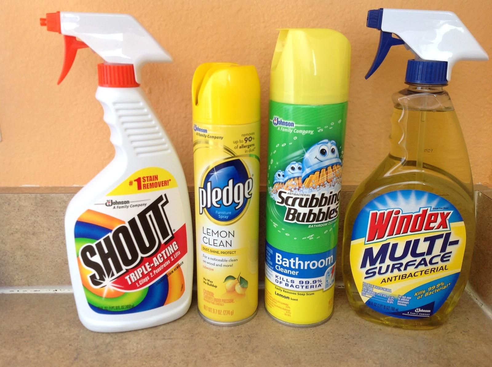 Productos para limpiar el ba o medidas de cajones de for Productos para el bano
