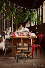 Juldukning i Hus & hem