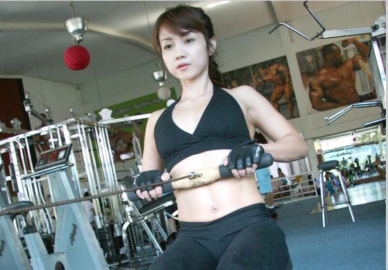 Alamat Tempat Latihan Fitnes di Semarang