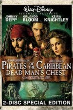 Watch Pirates of the Caribbean: Dead Man's Chest 2006 Megavideo Movie Online