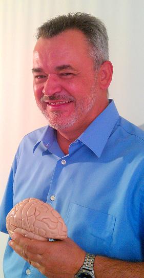 Profesor Antonio Casals Mimbrero, neuromarketing, neuromap, Esmeralda Diaz-Aroca