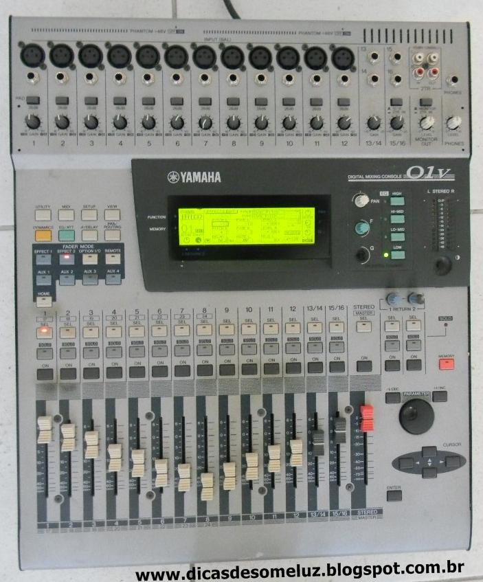 01v96i Yamaha Инструкция - фото 6