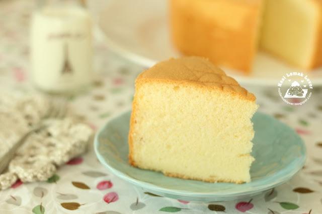 Best Vanilla Sponge Cake For Strawberry Shortcake
