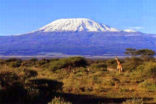 kilimanjaro media 1308864276 Il Vento da Nord soffia sul Kilimangiaro