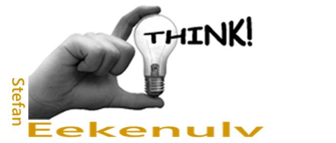 StefanEekenulv-THINK!