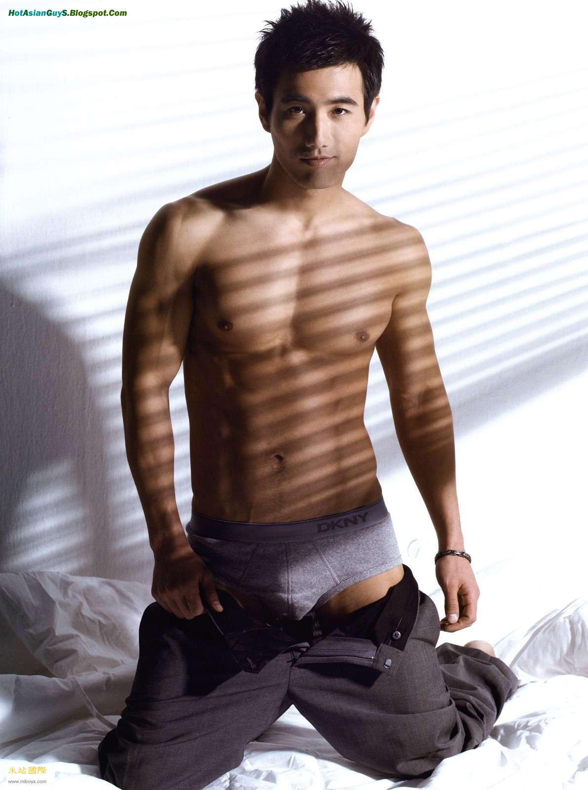Фото азиатов парней 6 фотография