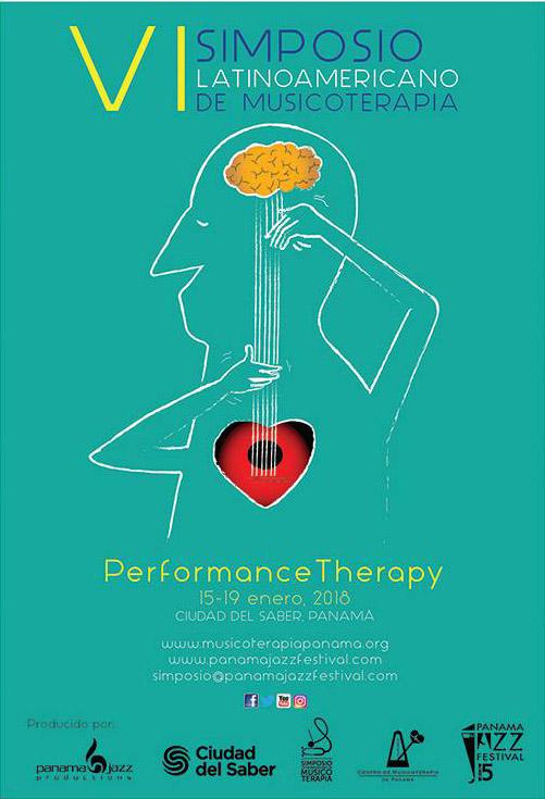SImposio de Musico Terapia