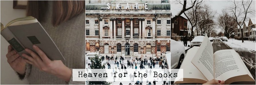 Heaven for the Books