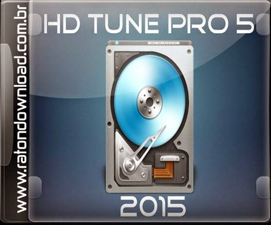 hd tune pro 4.6 full crack