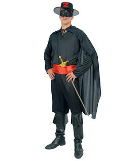 x Ropa para carnaval: disfraces originales para hombre