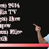 2014 Media Jangan Ikut Campur Dengan Politik