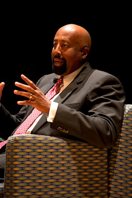 Mike Woodson, coach of the New York Knicks