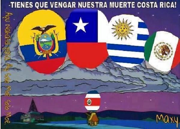Costa Rica la Revelación