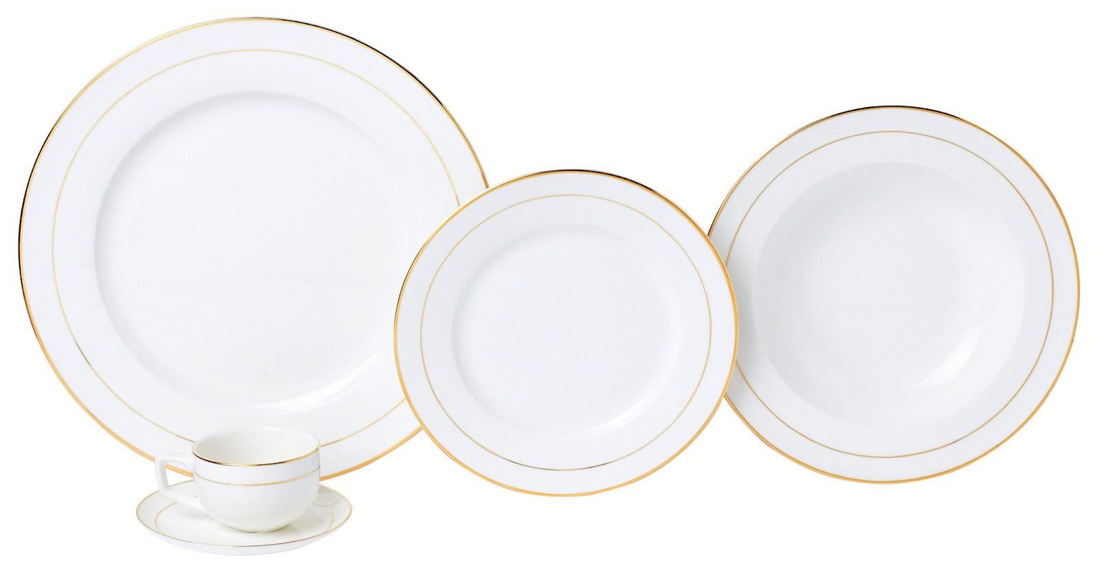 Você encontra também opções de aparelhos de jantar com 42 peças  #9F702C 1600x834