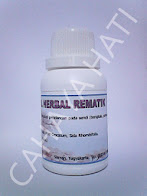Obat Herbal Rematik