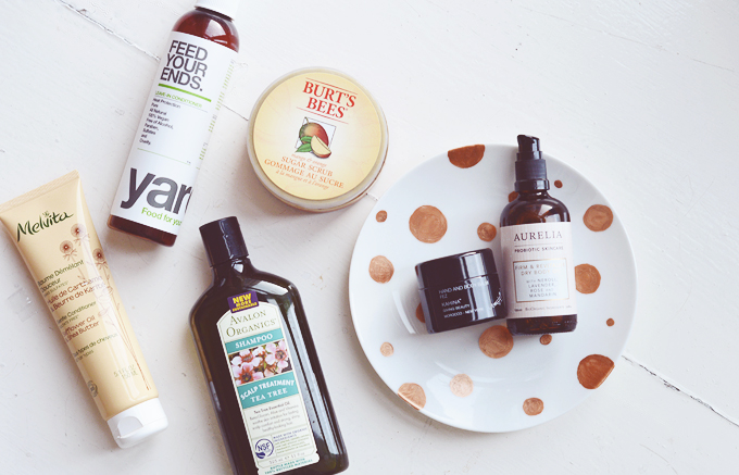 Winter Is Coming: Hair & Bodycare