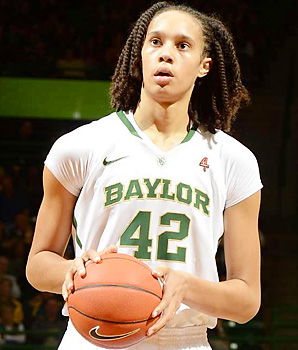 Could Brittney Griner Bang Any Guy She Wants?