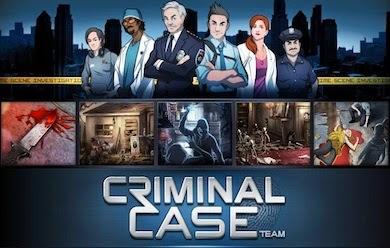 Download Game Criminal Case untuk PC Gratis / Free