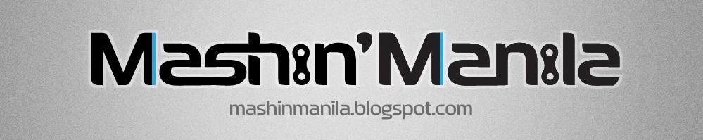 Mashin'Manila