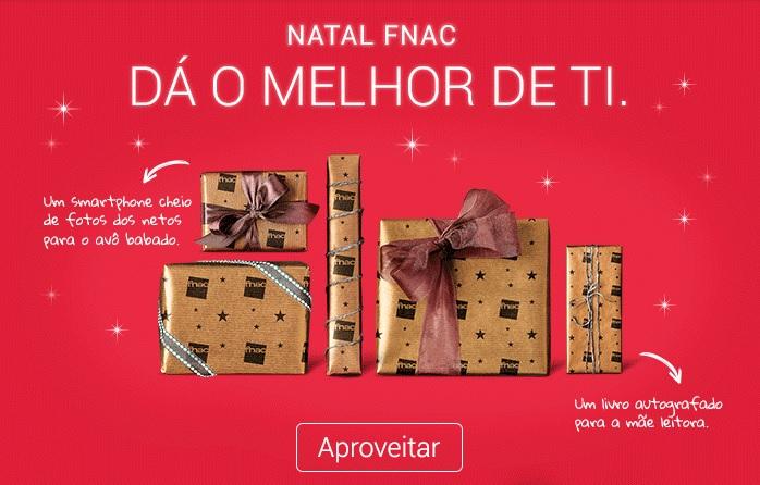 Natal FNAC