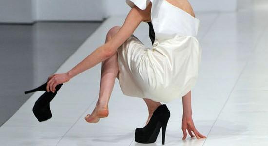 Menggunakan heels yang berlebihan dapat memicu terjadinya varises