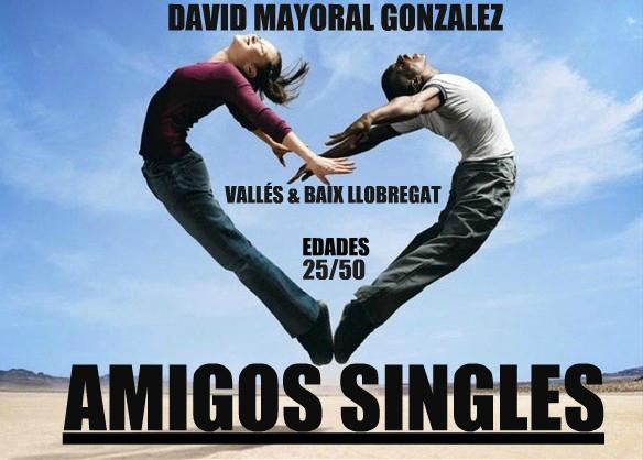 AMIGOS SINGLES DEL VALLÉS & BAIX LLOBREGAT