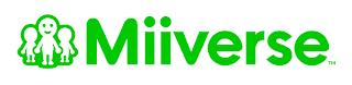 miiverse logo 2 New Miiverse Communities Added