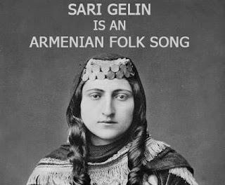 az azerbaijan azeri sari gelin armenia elections
