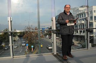 Ο Καλαματιανός που επιμένει ότι η Ελλάδα πρέπει να φύγει από το ευρώ...