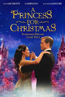 Ver online: La princesa de Castlebury Hall (A Princess for Christmas) 2011