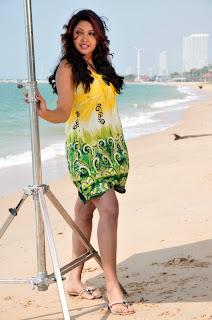 Komal Jha New Hot Photo Gallery