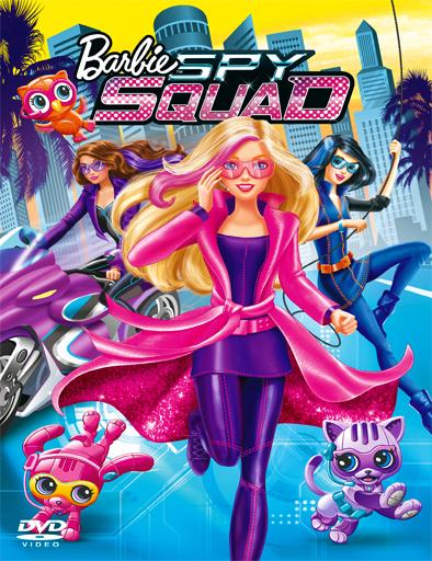 Ver Pelicula Barbie: Spy squad en latino