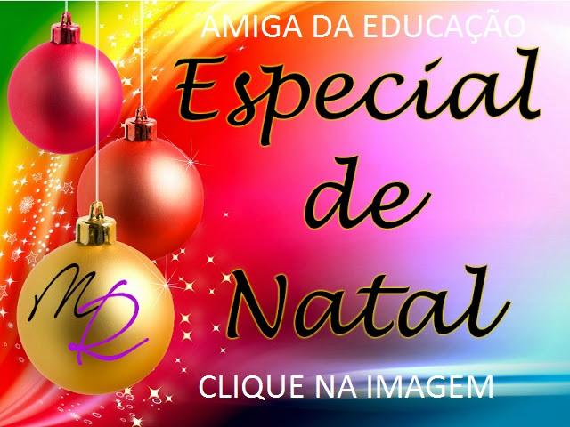 ESPECIAL DE NATAL!!!
