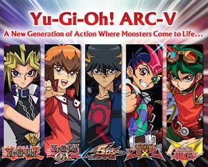 Yu-Gi-Oh: Arc-V Episodio 56 sub español