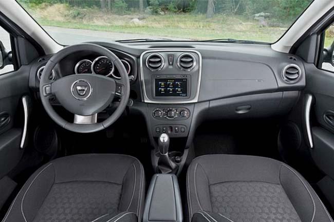 Carros De Barney Novo Logan Deve Agitar O Mercado Dos Sedans