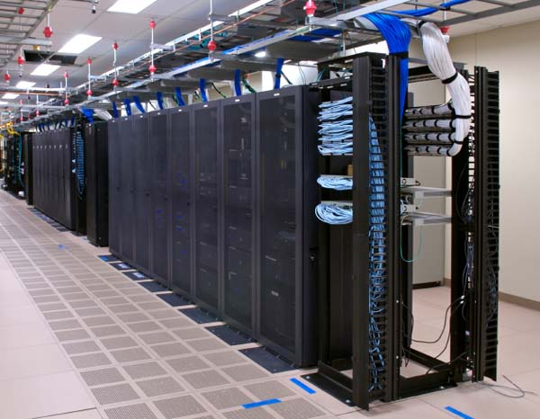 This Ts The Data Storage Server