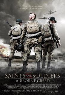 Ver Santos Y Soldados 2 Online Gratis