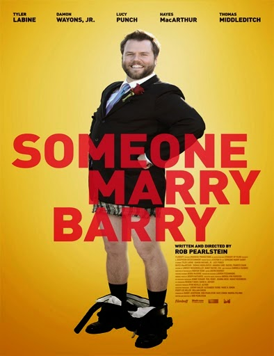 Ver Someone Marry Barry (2014) Online
