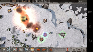 Defense zone 2 HD v1.2.3