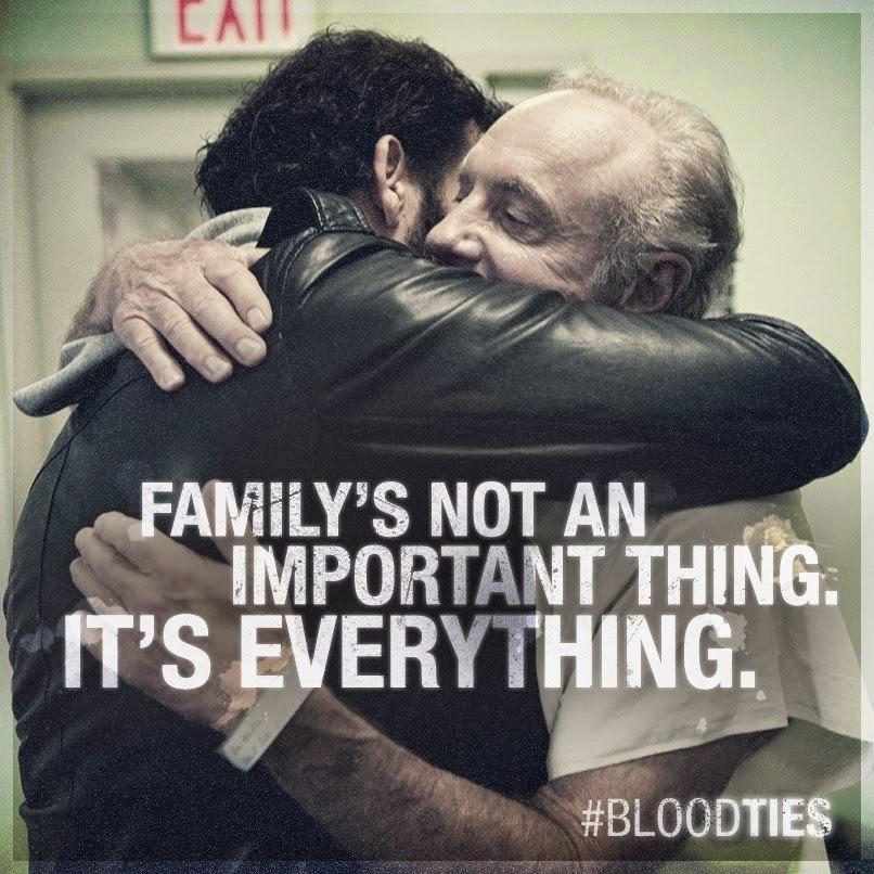 aile onemli bir sey degildir aile her seydir