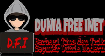 DUNIA FREE INET